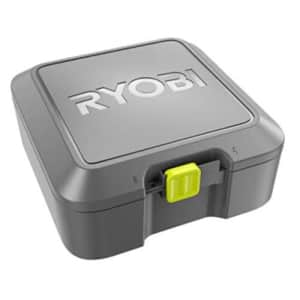 Ryobi ES9000 Phone Works Storage Case (5-Tool) for $25