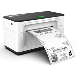 Munbyn Thermal Label Printer for $133
