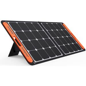 Jackery SolarSaga 100W Portable Solar Panel for $300