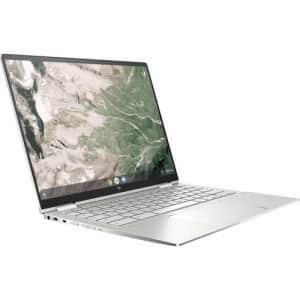 "HP Elite c1030 13.5"" Chromebook - WUXGA+ - 1920 x 1280 - Intel Core i7 (10th Gen) i7-10610U for $1,599"