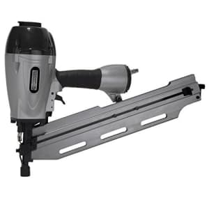 Professional Woodworker 7564 21 Degree Full Round Head Framing Nailer for $234
