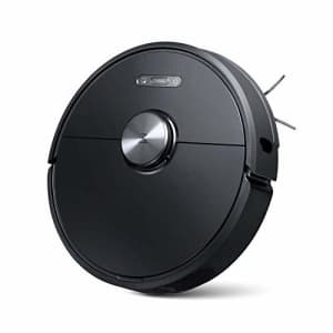 Roborock S6 Robot Vacuum, Robotic Vacuum Cleaner and Mop with Adaptive Routing, Selective Room for $525