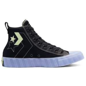 Converse Men's Dramatic Nights UNTITL3D Shoes for $30