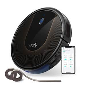 (Refurbished) eufy BoostIQ RoboVac 30C, Robot Vacuum Cleaner, Wi-Fi, Super-Thin, 1500Pa Strong for $153