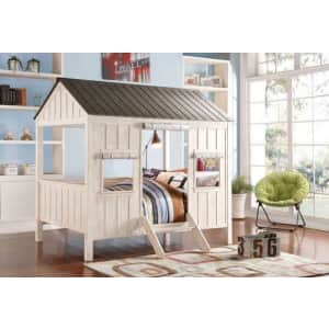 Acme Furniture Kids' Spring Cottage Full Bed for $814