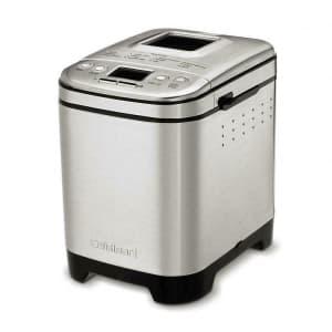 Cuisinart 2-lb. Automatic Breadmaker for $62