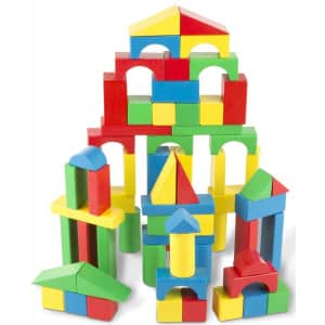 Baby and Toddler Toys at Amazon: up to 40% w/ Prime