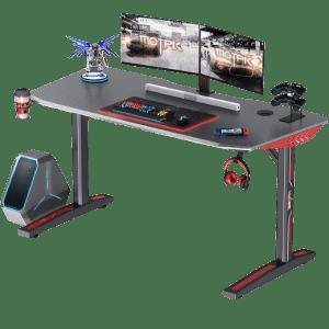 """Motpk 60"""" Gaming Desk for $110"""