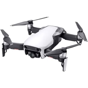 DJI Mavic Air 4K Quadcopter Drone for $585