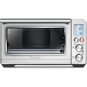 Breville Smart Oven 1800-Watt Air Fryer for $330