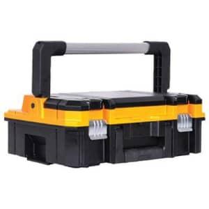 DeWalt TSTAK Long Handle Tool Storage Organizer for $27