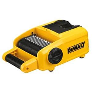 DEWALT 18V/20V MAX LED Work Light, Cordless/Corded (DCL061) for $213