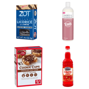 Grocery Products at Amazon: up to 17% off + extra 5% off w/ Sub & Save