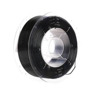 SainSmart PRO-3 Tangle-Free Premium 1.75mm PETG 3D Printer Filament, Black PETG, 2.2 LBS (1KG) for $26