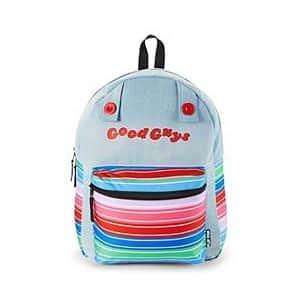 Backpacks at Spencer's: 30% off
