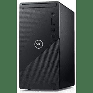 Dell Inspiron 10th-Gen. i7 Desktop PC w/ 512GB SSD for $680