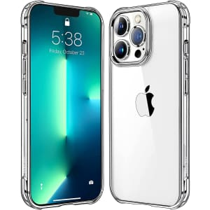 Mkeke Case for iPhone 13 Pro Max for $4