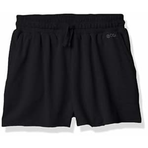 Splendid Girls' Kids' Short, Black, 14 for $20