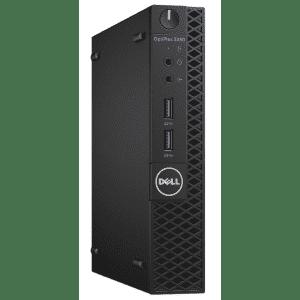 Refurb Dell OptiPlex Desktops at Dell Refurbished Store: 45% off