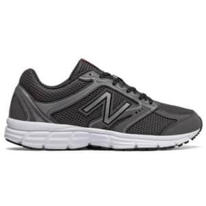 New Balance Men's 460v2 Running Shoes for $40