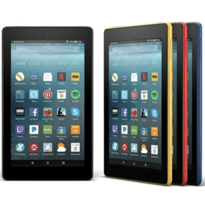 """Amazon Fire 7 16GB 7"""" Tablet (2017) for $30"""