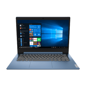 "Lenovo IdeaPad 1 Gemini Lake Pentium Silver N5030 14"" Laptop for $265"