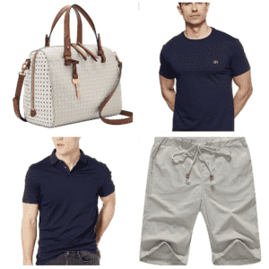 Prime Wardrobe Sale at Amazon: extra $15 off $100 w/ Prime