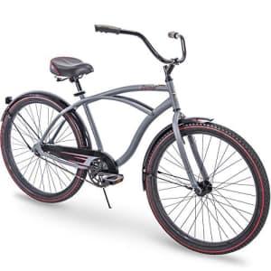 Huffy Cruiser Bike Mens, Fairmont 26 inch for $430