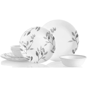 Corelle at Kohl's: up to 25% off + extra 20% off + $20 off $100 + KC