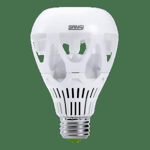 Sansi 18W LED Bulb 4-Pack for $20