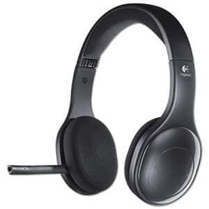 Logitech H800 Wireless Headset for $130