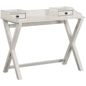 OSP Home Furnishings Barton Writing Desk for $129 w/ $20 Kohl's Cash