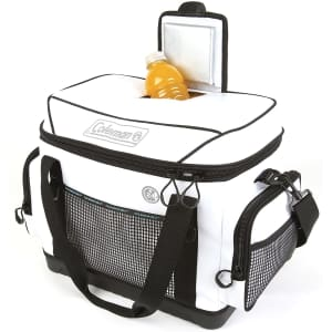 Coleman 36-Hour 42-Can Marine Cooler for $50