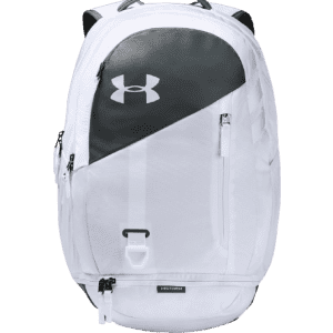 Under Armour Hustle 4.0 Backpack for $28