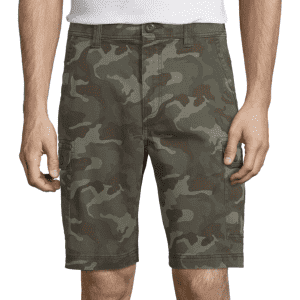 Jcpenney Men's Flash Sale: Extra 40% off