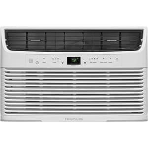 Frigidaire FFRE0633U1 6,000 BTU Window-Mounted Room Air Conditioner, White for $392