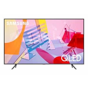 SAMSUNG Q60T Series 75-inch Class QLED Smart TV | 4K, UHD Dual LED Quantum HDR | Alexa Built-in | for $1,498