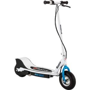 Razor E300 Electric Scooter for $293