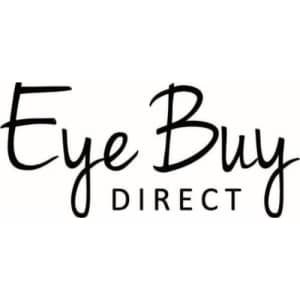 EyeBuyDirect Sale: Buy 1, get 2nd free + 15% off
