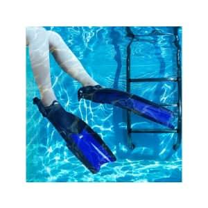HiHiLL Swim Fins for $10