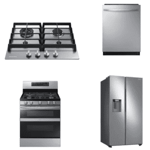 Samsung Appliances at Wayfair: Up to 33% off