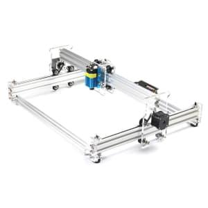 EleksMaker EleksLaser A3 Pro Laser Engraving Machine for $170