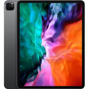 Apple iPad mini and Pro at B&H Photo Video: Up to $170 off
