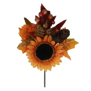 Ashland Fall Picks and Wreath Supplies at Michaels: 30% off