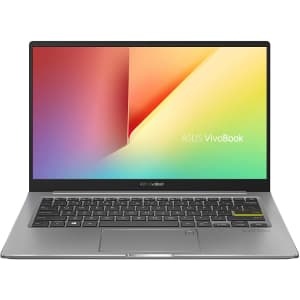 "Asus VivoBook S13 11th-Gen. i5 13.3"" Laptop for $590 w/ Prime"