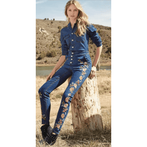 Jumpsuits and Rompers at Venus: from $13