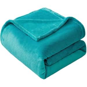 Veeyoo Flannel Fleece Blanket from $11