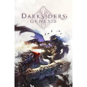 Darksiders Franchise Sale: up to 85% off