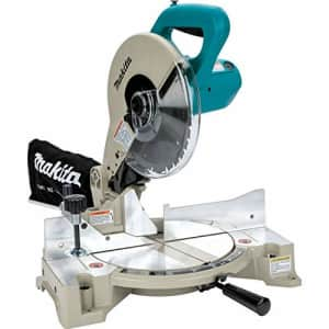 """Makita 10"""" Compound Miter Saw for $279"""