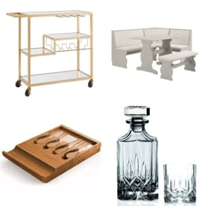 Festive Feasting at Overstock at Overstock.com: Up to 20% off